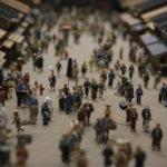 正月は江戸東京博物館へ行くが正解デス。