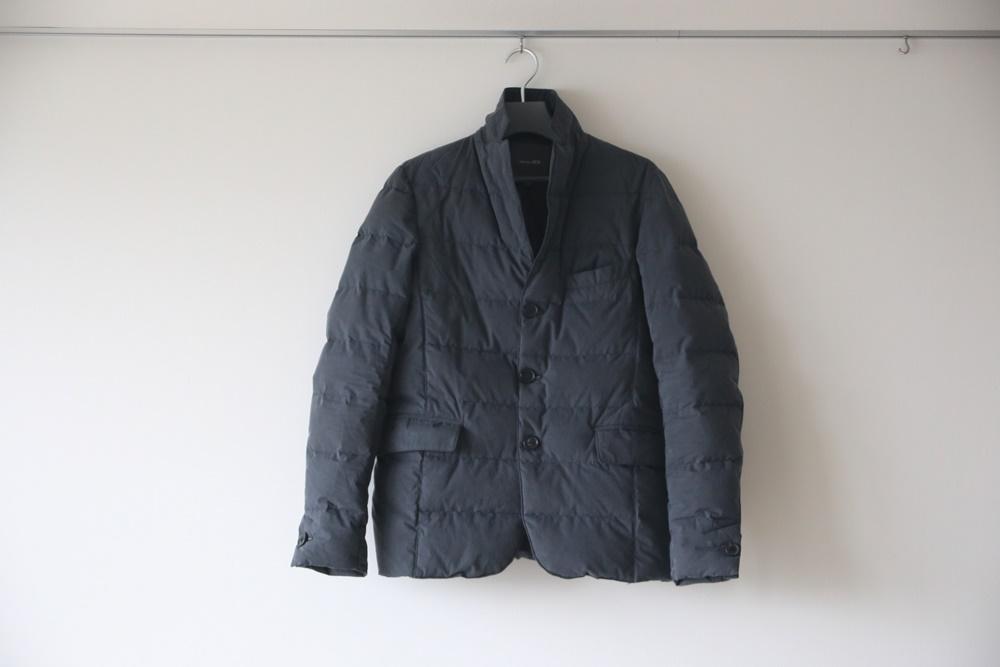 ジャケ顔ダウン デュベティカ プロメテオーコットン DUVETICA_PROMETEO-cotton (1)