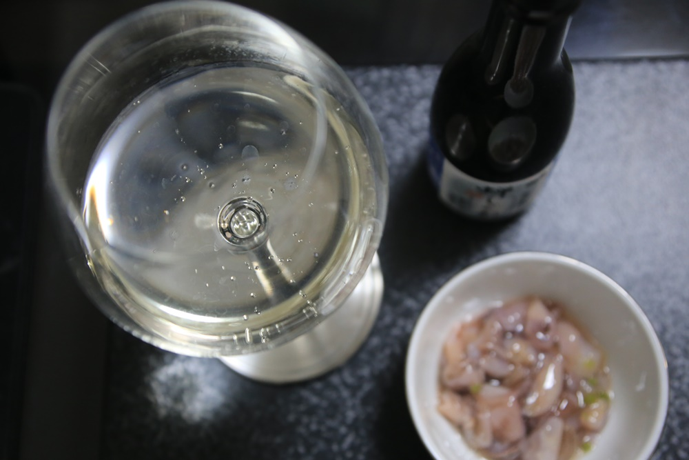 semishigure (1) 出羽桜 発泡日本酒 蝉しぐれ