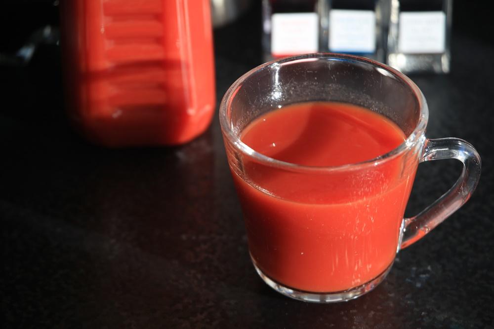 tomato_juice (3) 朝のトマトジュース リコピン カゴメ