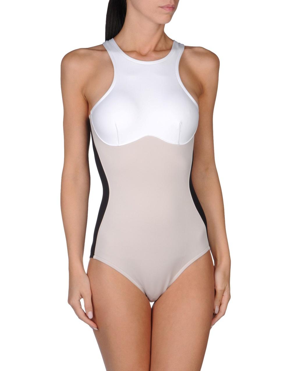 ステラ・マッカートニー ワンピース水着 STELLA_MCCARTNEY_swimwear (1)