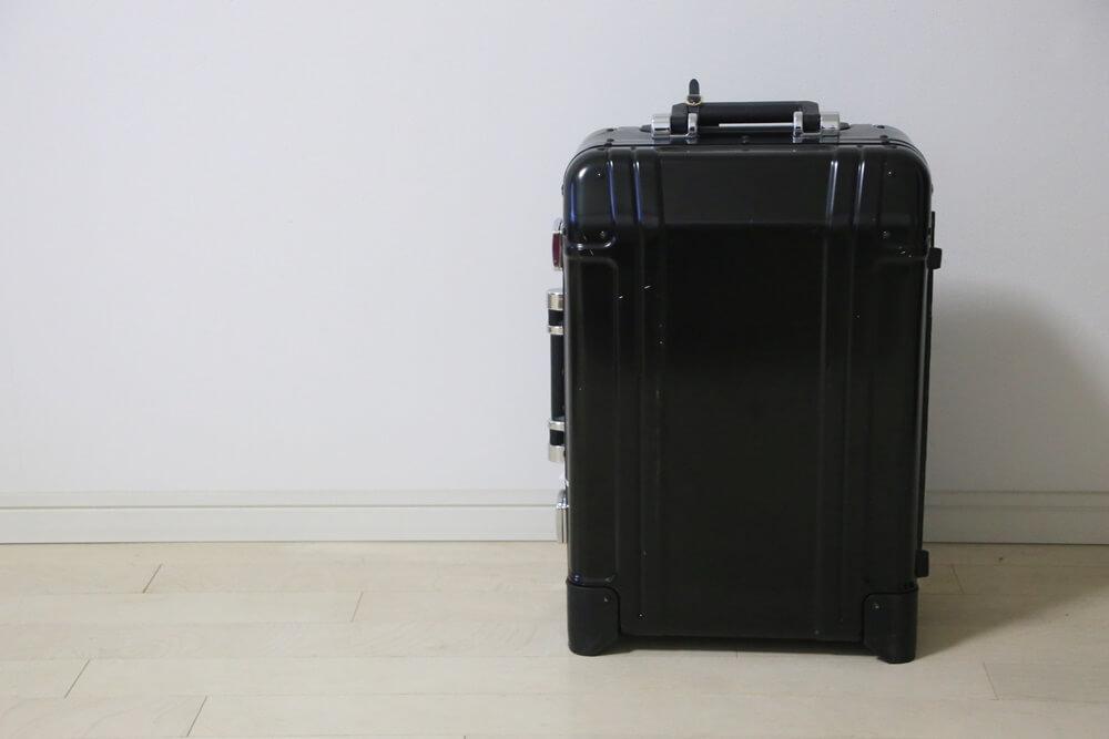 ZERO HALLIBURTON(ゼロハリバートン) ZR-Geoシリーズ Trolley 20inch