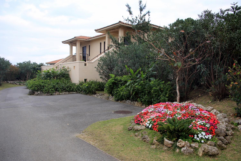 risonare_kohamajima 星野リゾート リゾナーレ小浜島 ヴィラ型スーペリアスイート