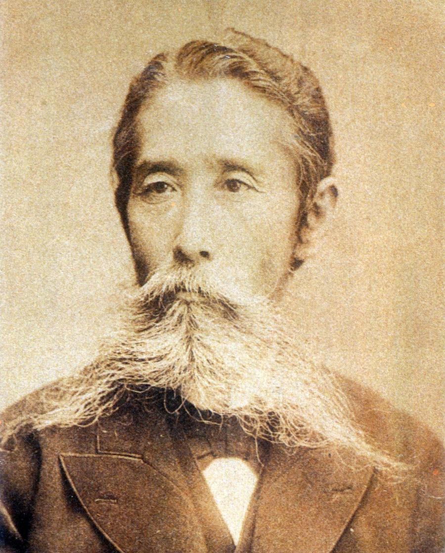 Itagaki_Taisuke 板垣退助 岐阜事件 板垣死すとも自由は死せず