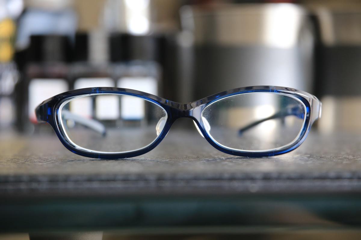 ジンズ 眼鏡 メガネ JINS (1)