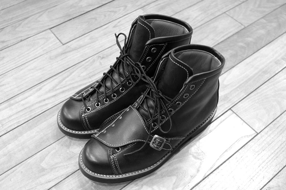 安藤製靴Z (6)