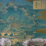 天下布武の岐阜城で絶景。