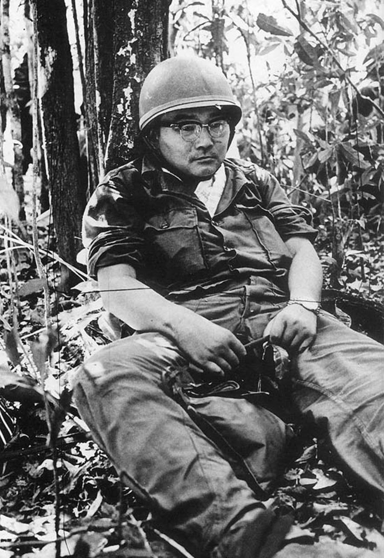 ken_kaiko 開高健 ベトナム戦争