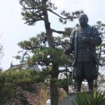 徳川家康公遺言に懺悔する 。