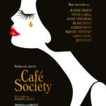 Café Society。