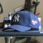 20年モノ New York Yankees CAP。
