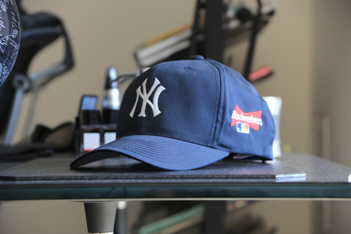 ニューヨーク・ヤンキース(英語: New York Yankees、略称:NYY)帽子 キャップ