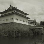 徳川家康公が余生を過ごした駿府城。