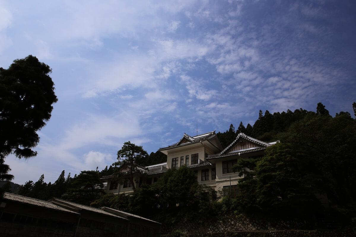 日光市役所庁舎
