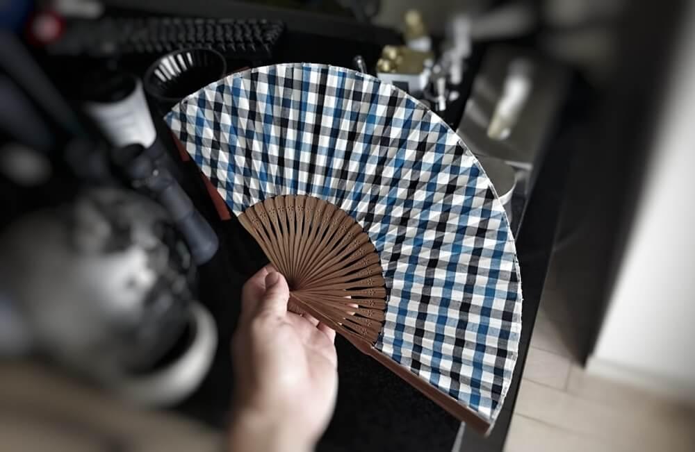 ユナイテッドアローズ オリジナル扇子