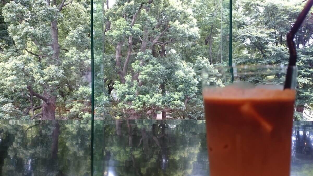 青山一丁目 赤坂 コーネルコーヒー