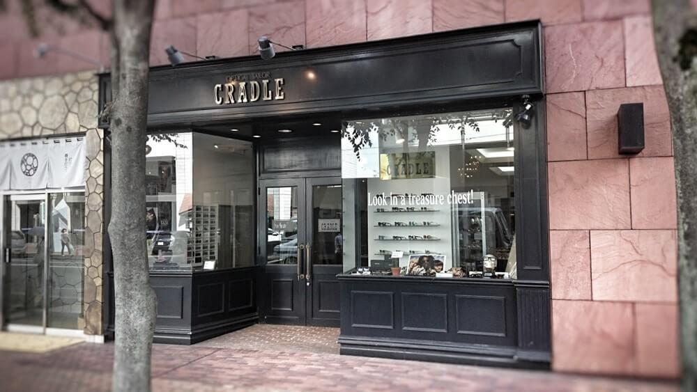 クレイドル CRADLE