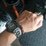 腕時計はひとつでいい。ふたつは要らない。