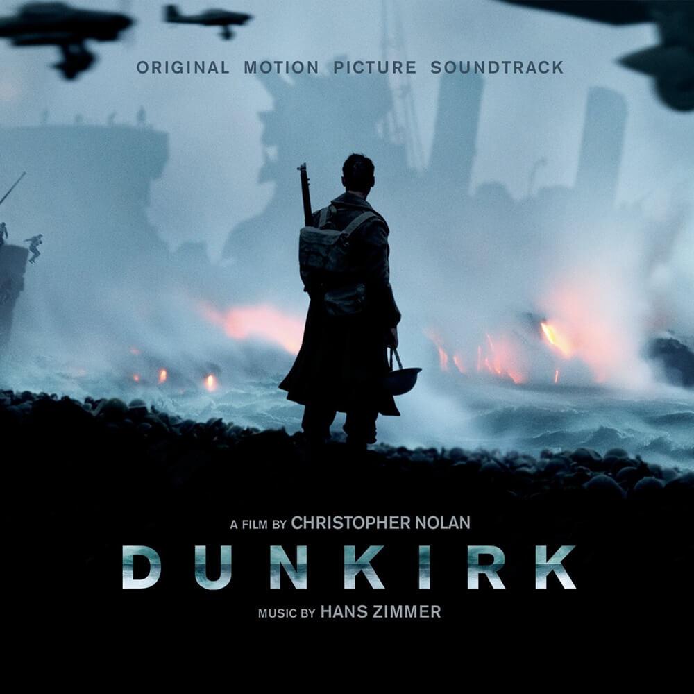 ダンケルク DUNKIRK 映画