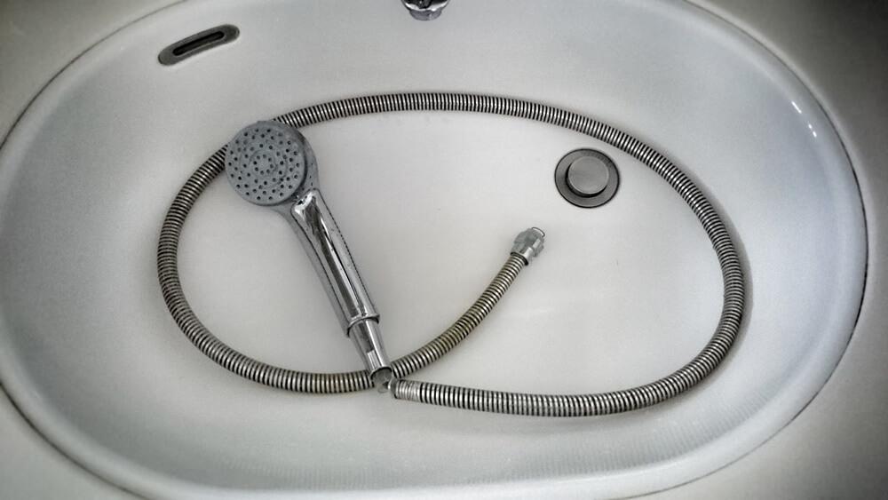 TOTO シャワーホース