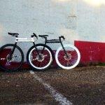 チェーンのない自転車 Bicymple 続報。