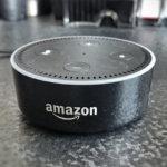 驚!Amazon Echo Dotに未来を見た。