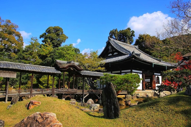 美・高台寺 & 圓徳院 。