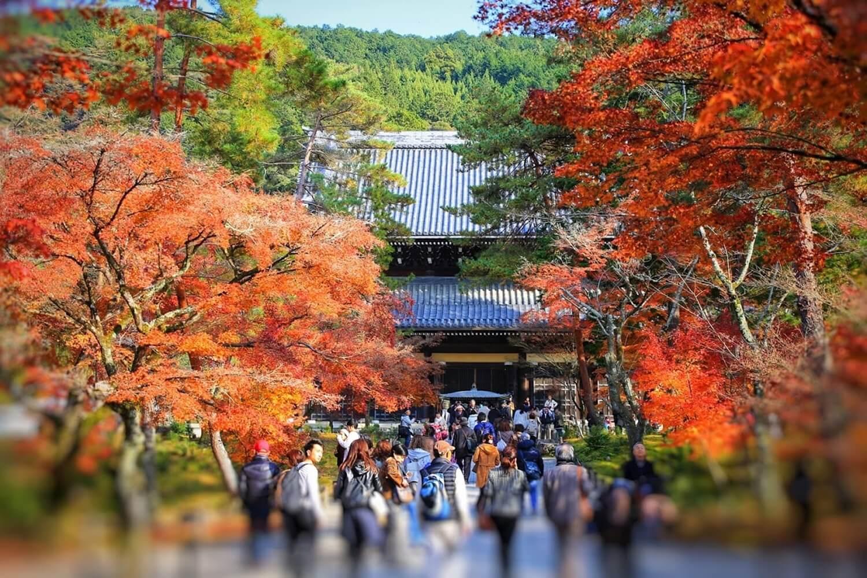 京都の旅 vol.4 南禅寺。