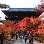2017 京都の旅 vol.6 南禅寺。