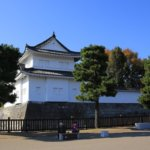 2017 京都の旅 vol.13 大政奉還の二条城。