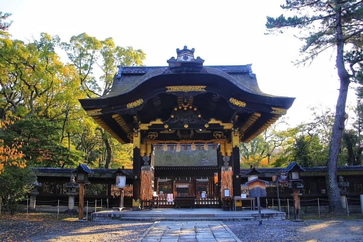 京都の旅 vol.2 方広寺鐘銘事件。豊国神社