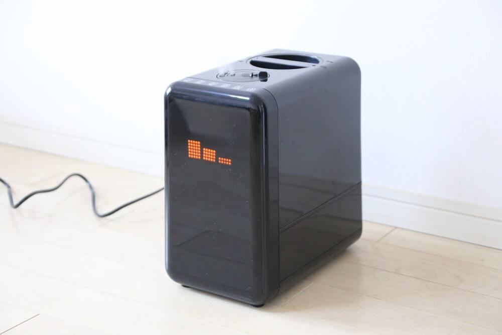 ハイブリッド加湿器 AL COLLE ( アルコレ ) ASH-603