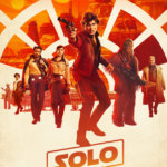 SOLO:A Star Wars Story 。