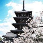 2019 奈良・飛鳥の旅 vol.4 法隆寺。