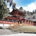 2019 奈良・飛鳥の旅 vol.3 春日大社&興福寺。