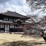 2019 奈良・飛鳥の旅 vol.1 東大寺。