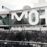 平成屈指の癒し系スポット 東京現代美術館。