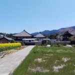 2019 奈良・飛鳥の旅 vol.7 明日香村。
