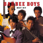 BARBEE BOYS vol.1。