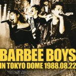 BARBEE BOYS vol.2。