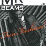 MR BEAMS Vol.02。