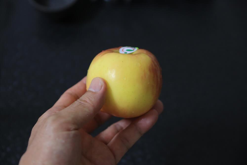 毎日りんご