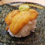 回転のはま寿司健康法。
