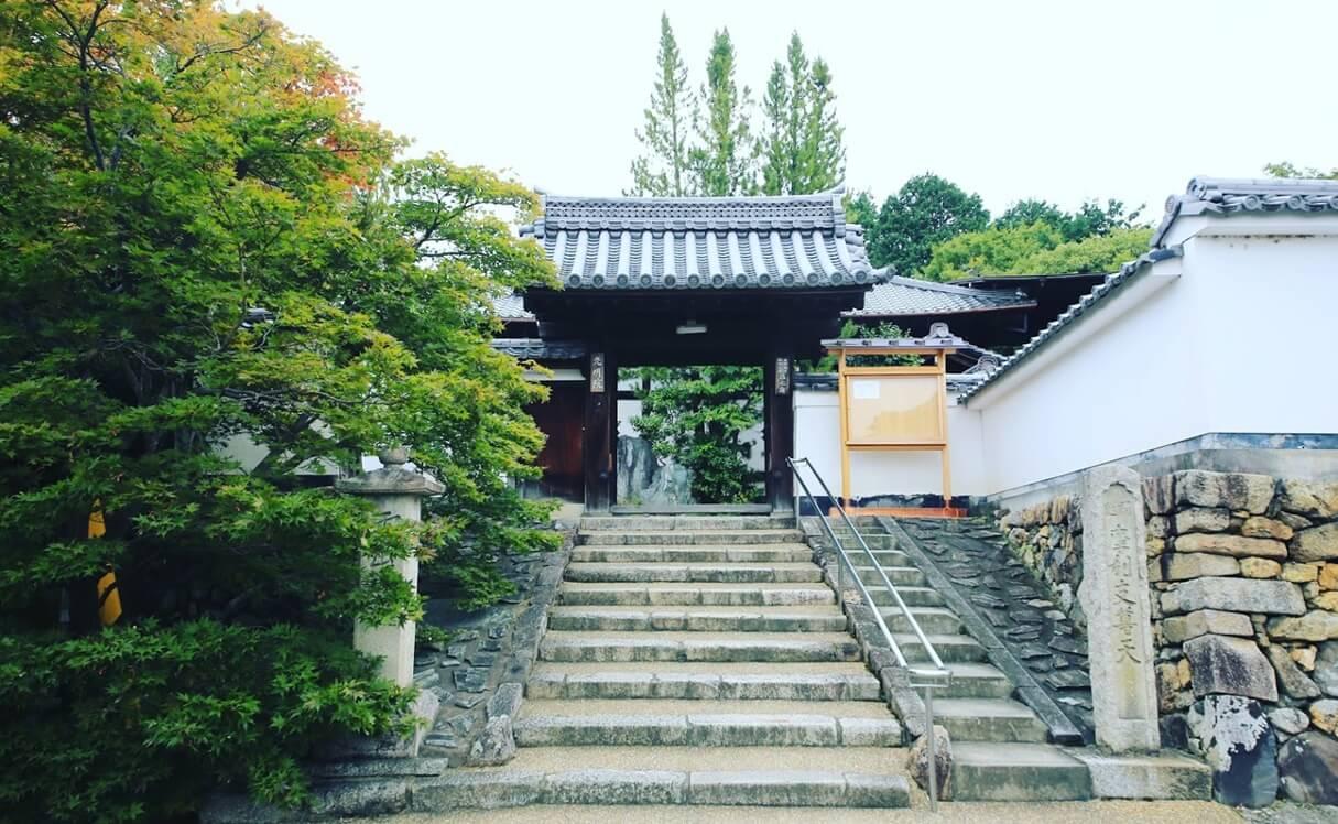 京都 光明院