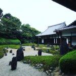 2019 京都の旅 vol.01 光明院。