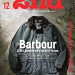 2nd x Barbour。