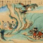 私本太平記 vol.01ー笠置山中をサバイバルする後醍醐天皇ー
