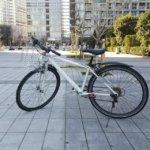 さらば 100年目指したはずの自転車よ。