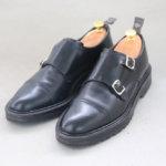 結・セメント製法の靴を一生モノへ。