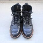 さらば安藤製靴 nero。
